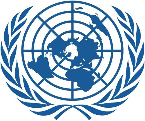 Эмблема плоской Земли – что скрывает ООН?