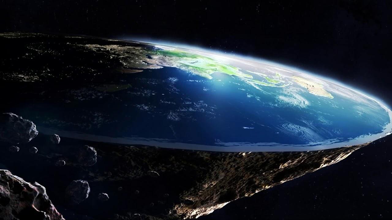 Земля Плоская: новые доказательства 2018 года
